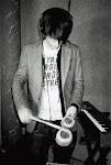 Jonny Greenwood <3