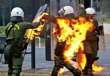 Si su policia es de proximidad con fuego les alejaremos