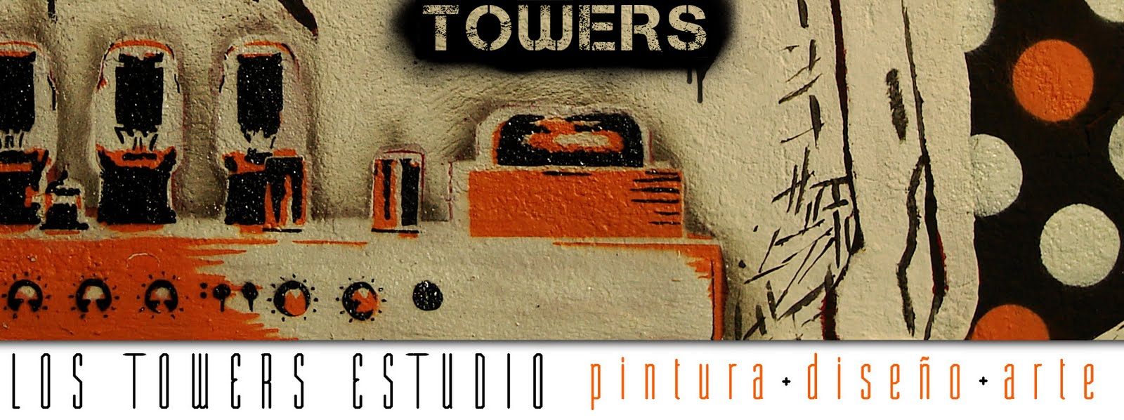 Los tower estudio