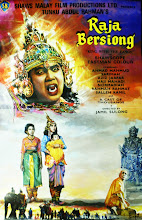 EIS'  MALAY FILM PRODUCTION PRESENT  THIS MONTH MOVIE