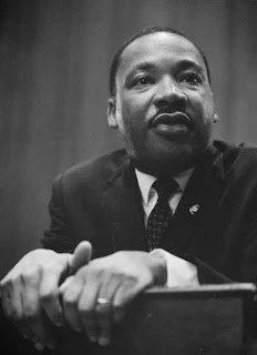 Martin Luther King - Civil Rights Activist