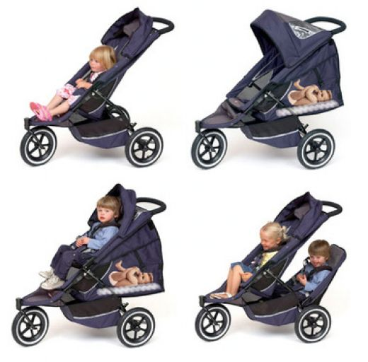 strollers beyond bye bye vibe phil teds. Black Bedroom Furniture Sets. Home Design Ideas