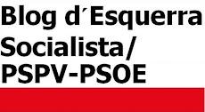 LA IZQUIERDA DE PSPV-PSOE.