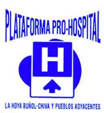 PLATAFORMA PRO-HOSPITAL COMARCAL.