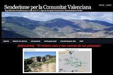 """""""RUTAS DE SENDERISMO EN ALBORACHE"""""""