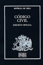 Codigo Civil Chileno