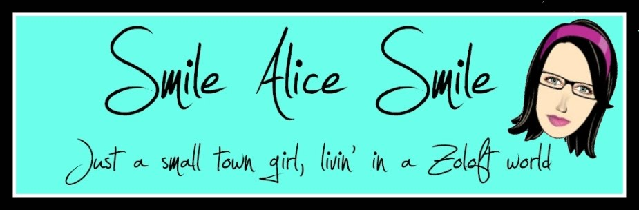 Smile Alice Smile