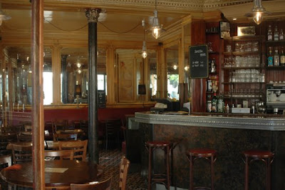 Charlespereiraphotos la marine caf restaurant 55bis quai de valmy paris 10 - Restaurant quai de valmy ...