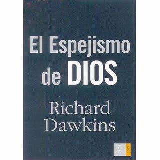 Un libro en mi mochila el espejismo de dios - El espejismo de dios ...