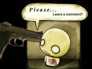 Cara mendapatkan banyak komentar di blog