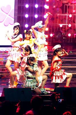 Tokyo Idol Festival [Solo Momoclo] TIF+momokuro+2010080