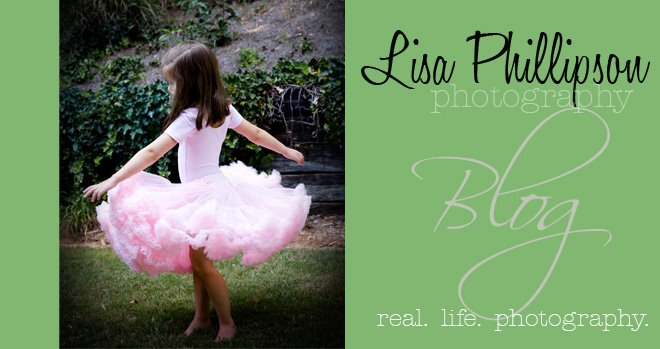 Lisa Phillipson Photography