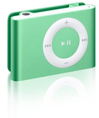 HOW TO DOWNLOAD CD TO MY IPOD SHUFFLE