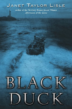 Black Duck Novel