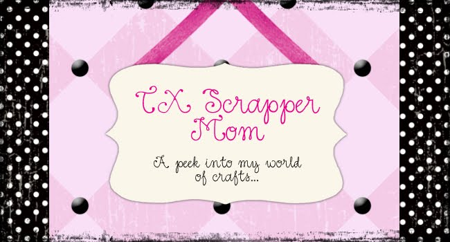 Tx Scrapper Mom