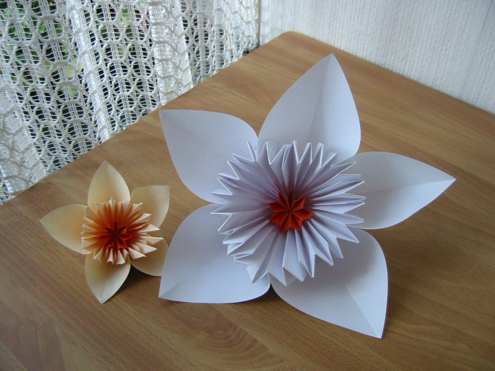 Megapost papiroflexia u origami info tutoriales - Papiroflexia paso a paso ...