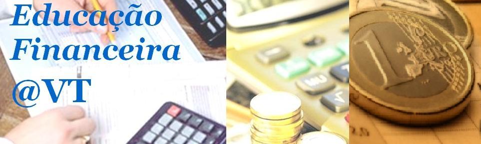 Educação Financeira @VT