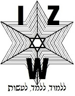 Proud Member, International Zionist Web