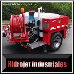 Hidrojet Industriales.
