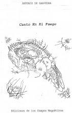 <i>Canto En El Fuego</i> 1997