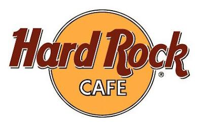 free vector logo hard rock cafe logo eps