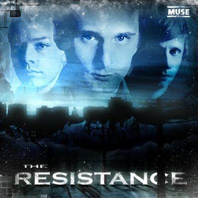 Muser masuk sini.. Muse+-+The+Resistance