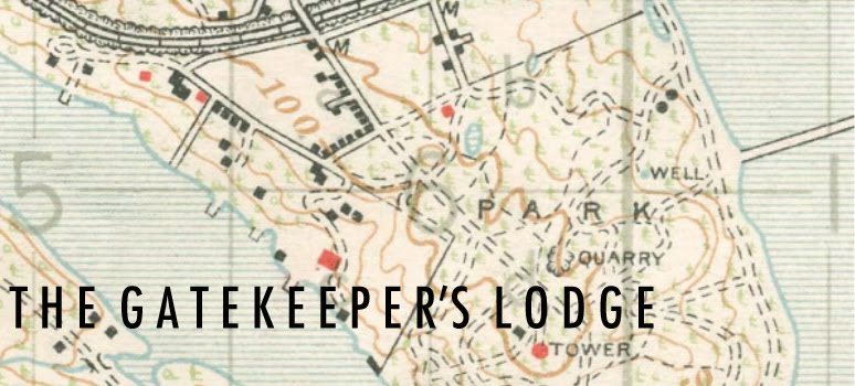 The Gatekeeper's Lodge