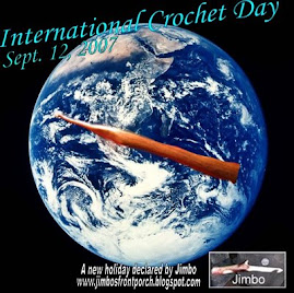12 DE SETIEMBRE DIA INTERNACIONAL DEL CROCHET