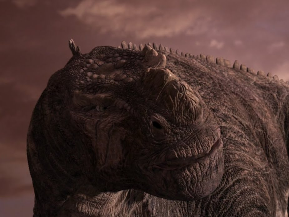 Dinossauro 2000 ikessauro for Cabine disney forte deserto
