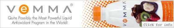 Vemma Liquid Supplements