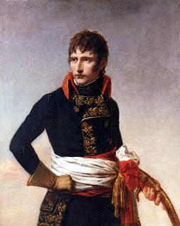 Retrato Napoleón-Andrea Appiani