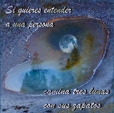 Tres Lunas-Ana