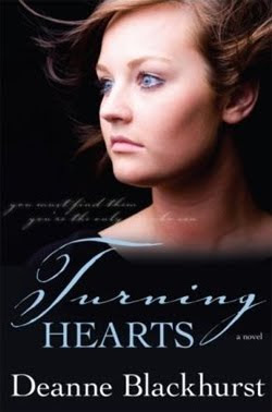 Turning Hearts by Deanne Blackhurst