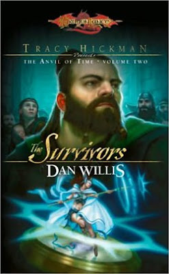 Dragonlance: The Survivors by Dan Willis