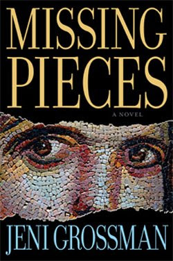 Missing Pieces by Jeni Grossman