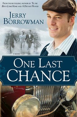 One Last Chance by Jerry Borrowman
