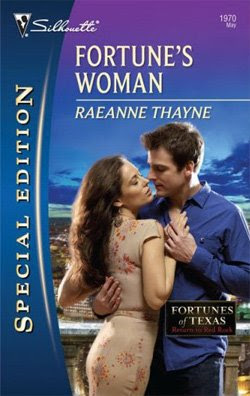 Fortune's Woman by RaeAnne Thayne
