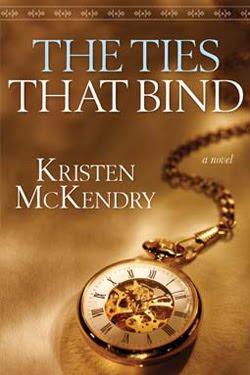 The Ties That Bind by Kristen McKendry