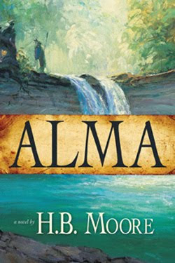 Alma by H.B. Moore