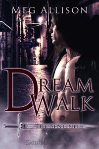 Dream Walk by Meg Allison