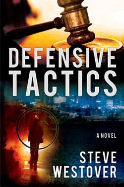 Defensive Tactics by Steve Westover