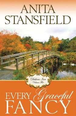 Every Graceful Fancy by Anita Stansfield