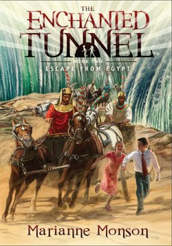 The Enchanted Tunnel #2: Escape from Egypt