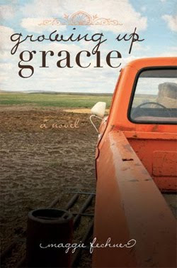 Growing Up Gracie by Maggie Fechner