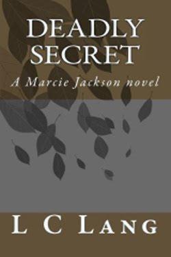 Deadly Secret by L.C. Lang