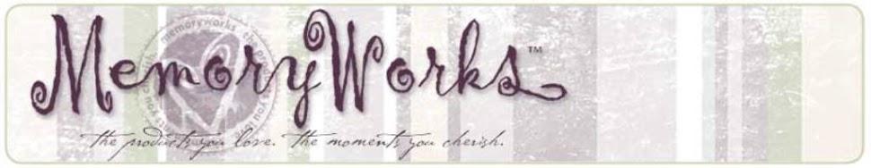 Jill Marie Paulson's MemoryWorks