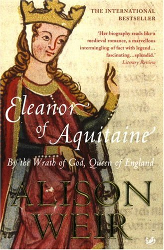 a research on eleanor of aquitaine In this brief biography, discover why eleanor of aquitaine was one of the most powerful women of the middle ages.