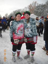 Reindeer Run 2010