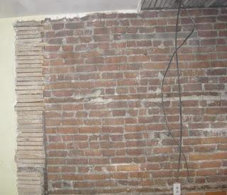 Fx studio design accompagnateur dans l 39 am nagement de votre r sidence - Peindre un mur en brique ...