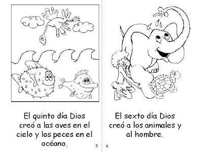 LOS NIÑOS DEL ROJAS: LOS DÍAS DE LA CREACIÓN